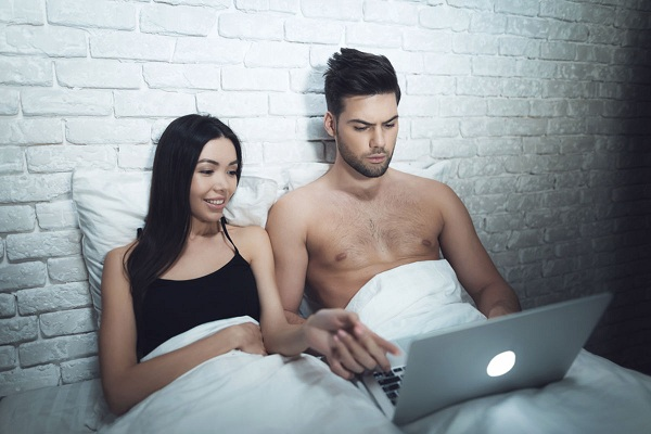 Is it OK to masturbate if you are in a relationship?